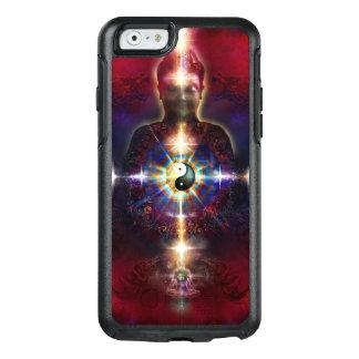 V064 BaGua Buddha Dragon OtterBox iPhone 6/6s Case