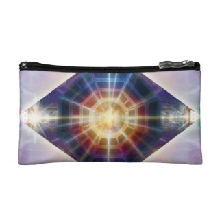 V065 Diamond BaGua Cosmetic Bag