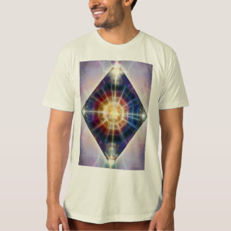 V065 Diamond BaGua T-Shirt