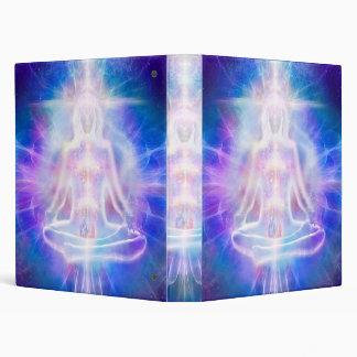 V068 Meditator Flame Binder