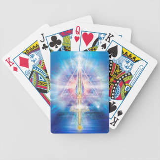 V070 Sword of Truth 2 2016 Bicycle Playing Cards