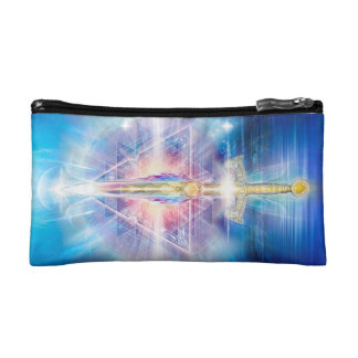 V070 Sword of Truth 2 2016 Cosmetic Bag