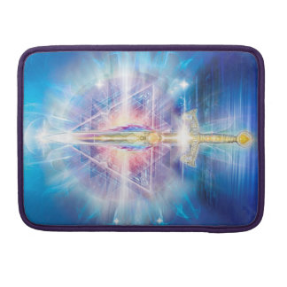 V070 Sword of Truth 2 2016 Sleeve For MacBook Pro