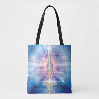 V070 Sword of Truth 2 2016 Tote Bag