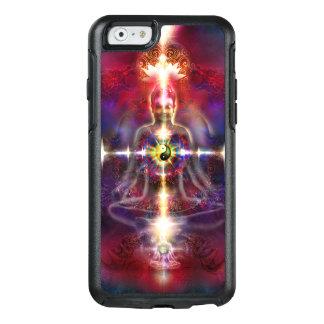 V074 Awake Buddha Dragons OtterBox iPhone 6/6s Case
