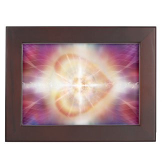 V076 Light in Shadow 45 Keepsake Box