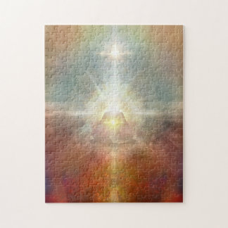 V084 Light in Shadow 21 Jigsaw Puzzle