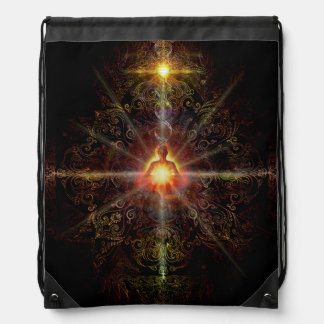 V085 Gallery of Light 09 Drawstring Bag