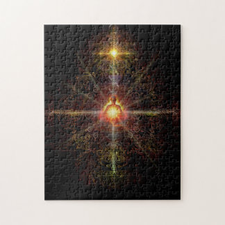 V085 Gallery of Light 09 Jigsaw Puzzle
