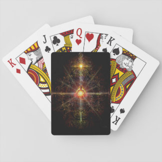 V085 Gallery of Light 09 Playing Cards