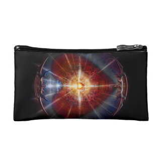 V088 Light in Shadow 41 Cosmetic Bag