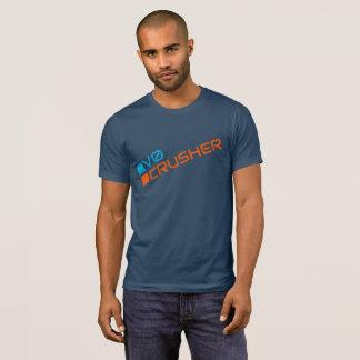 V0 Crusher climbing t-shirt
