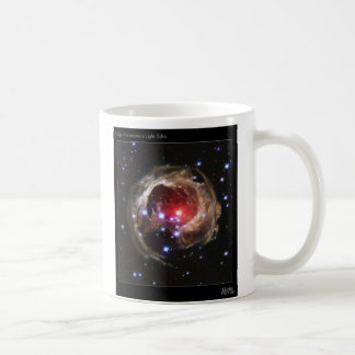 V838 Monocerotis Light Echo Coffee Mug