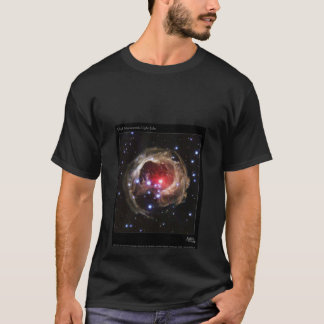 V838 Monocerotis Light Echo T-Shirt for Men