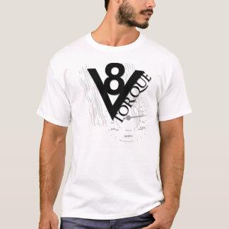 V8 Torque #4 T-Shirt