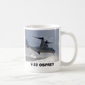 V-22 OSPREY COFFEE MUG