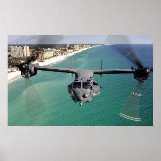 V-22 Osprey Poster