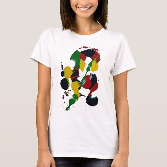 V-Blob T-Shirt