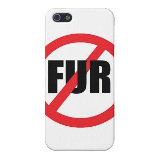 V-fur iPhone 5 Cases