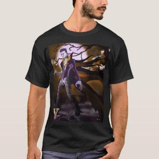 V is For Vampire T-Shirt
