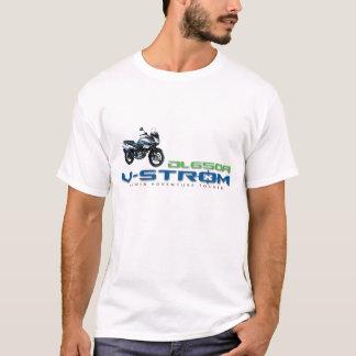 V-Strom650A T-Shirt