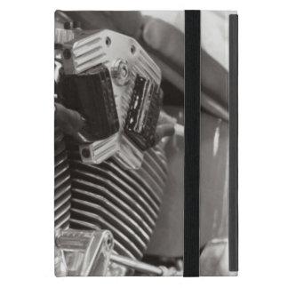 V twin motorbike engine iCase Case For iPad Mini