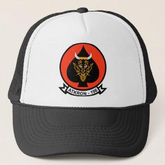 VA-196 Thundercats Attack Squadron Trucker Hat