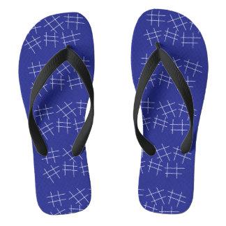 Va-cA # flip flops by DAL