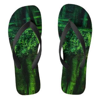 Va-cA flip flops by DAL