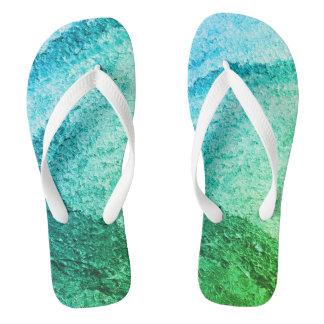Va-cA Flip Flops created by Luv U  ❤️  Luv Me