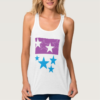 Va-cA tank tee for her by DAL