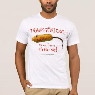 Vá em frente, sirva-se! T-Shirt