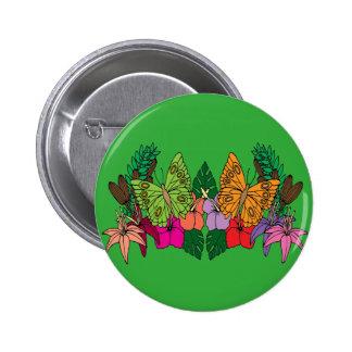 Vacation 2 2 inch round button