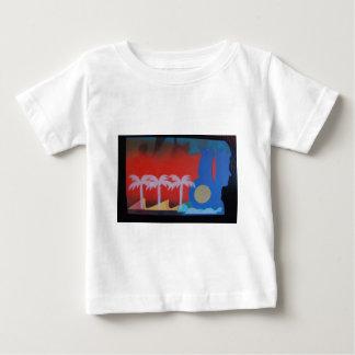 Vacation Baby T-Shirt