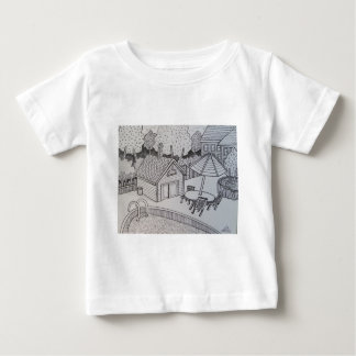 Vacation by Piliero Baby T-Shirt