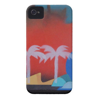 Vacation Case-Mate iPhone 4 Case