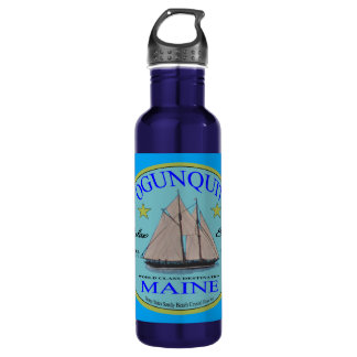 Vacation Destination - Ogunquit, Maine