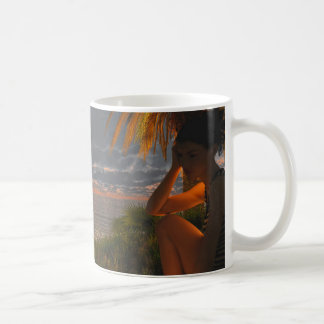 Vacation Dreams Coffee Mug