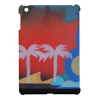 Vacation iPad Mini Case