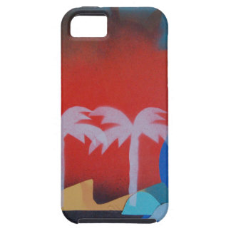 Vacation iPhone 5 Case