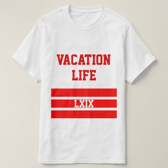 Vacation LXIX Tee
