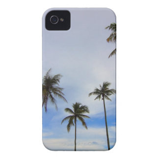 Vacation Palm Trees iPhone 4 Case-Mate Case