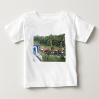 vacation retreat in costa rica baby T-Shirt