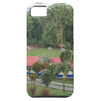 vacation retreat in costa rica case for the iPhone 5