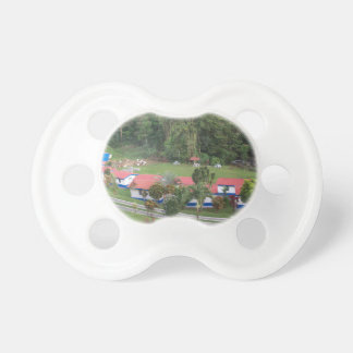 vacation retreat in costa rica pacifier