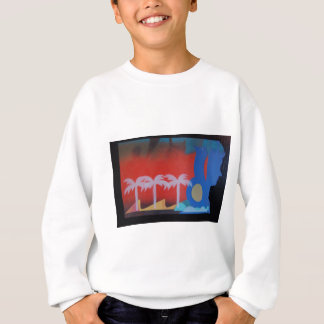 Vacation Sweatshirt