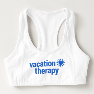 Vacation Therapy Athletic Wear | Top