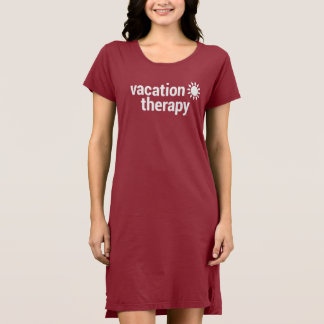 Vacation Therapy Dress