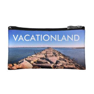 Vacationland Travel Accessory Bag