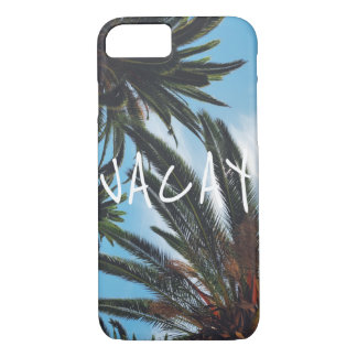 Vacay iPhone 7 Case
